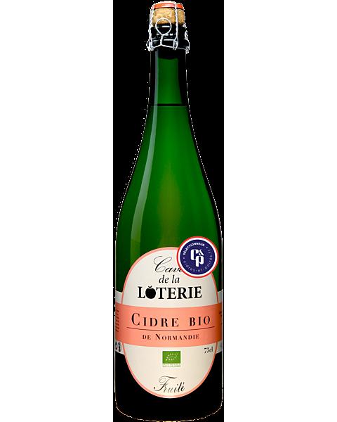 Cave de la Loterie - Fruité - 2019 - 75 cl